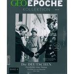 GEO Epoche Kollektion 20/2020 Die Deutschen
