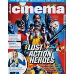 Cinema 5/2021 LOST ACTION HEROES