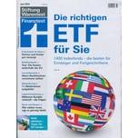 Finanztest 6/2019 Die richtigen ETF für Sie