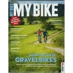 My Bike 5/2021 Multitalente: Gravelbikes