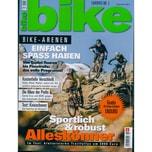 Bike 8/2021 Alleskönner