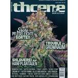 thcene Magazin 3/2021 Sechs pflegeleichte Sorten