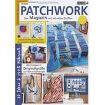 Patchwork Magazin 5/2020 Sommerliche Kreation