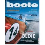 Boote 8/2021 Oldie