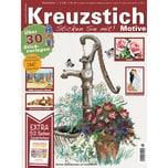 Kreuzstich Motive 19/2019 Über 30 Strick - Vorlagen