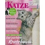 Geliebte Katze 06/2019 Der perfekte Kratzbaum