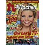 TV 4 Wochen 4/2019 Der beste TV - Frühling aller Zeiten