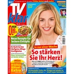 TV Klar 21/2019 So stärken Sie Ihr Herz!