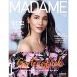 Madame 4/2019 Gartenglück