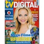 TV Digital Vodafone 06/2018 Mega - Filme & Superserien