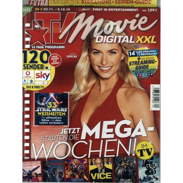 TV Movie Digital XXL 24/2019 Mega-Wochen!