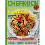 Chefkoch 6/2019 Low Carb!