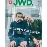 JWD Joko Winterscheidt 10/2019 Die lieben Kollegen