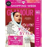 Glamour 5/2021 Own your Style - Shopping-Week Ausgabe