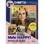 Petra Premium Edition 10/2021 Mehr Happy!