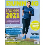 Running 01/2021 WINTER-WISSEN