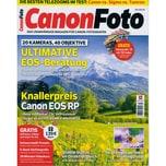CanonFoto 03/2019 Ultimative EOS - Beratung
