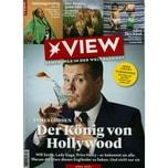 View 4/2021 Der König von Hollywood