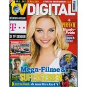 TV Digital Entertain 06/2018 Mega - Filme & Superserien