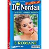 Dr. Norden 5 Romane 2. Auflage 116/2018 Gefühle kann man lesen
