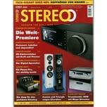 Stereo 6/2021 Die Welt-Premiere