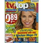 TV Top 6/2021 4 Wochen Mega-TV