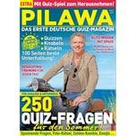 PILAWA 2/2019 250 Quiz-Fragen