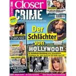 Closer Bundle 21/2019 Daniela Katzenberger: Bauch weg