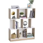 Homcom Bücherregal