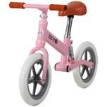 Homcom Kinder Laufrad mit Stoßdämpfer