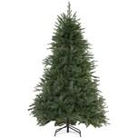 Homcom Künstlicher Tannenbaum grün