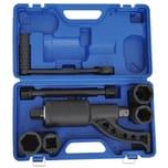 Homcom Drehmomentverstärker als 8-teiliges Set blau/schwarz