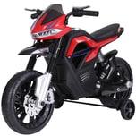 Homcom Elektro-Motorrad für Kinder