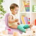 Homcom Kindertöpfchen im Nilpferd Design