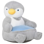 HOMCOM Kindersessel Pinguin