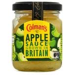 Colmans Bramley Apple Sauce 155g - Apfelkompott