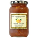Thursday Cottage Dreifrucht-Marmelade 454g