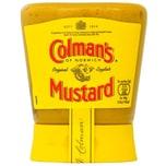 Colmans Original English Mustard Squeezy Englischer Senf scharf 150g