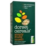 Dorset Cereals Simply Fruity Muesli 630g mit Früchten