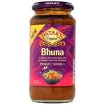 Pataks Bhuna Kochsoße Glas 450g