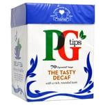 PG Tips Decaf 70 Teebeutel teinfrei