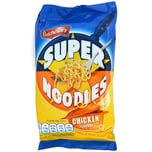 Batchelors Super Noodles Chicken Flavour - Instant-Nudelgericht Hähnchengeschmack