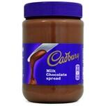 Cadbury Milk Chocolate Spread 700g Milchschokoladen-Aufstrich