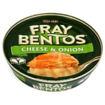Fray Bentos Cheese & Onion Pie Blätterteigpastete 425g