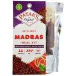 Pataks Madras Curry-Koch-Kit 313g
