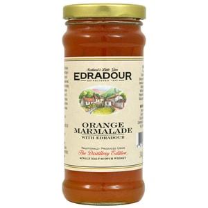 Edradour Orange Marmalade 340g - Orangenmarmelade mit Whisky