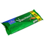 Lyons Viscount Original Mint Cream Biscuit-Kekse 196g