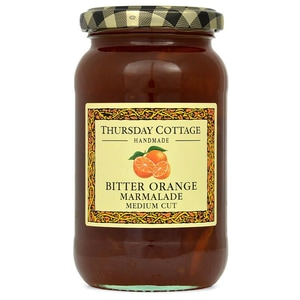 Thursday Cottage Bitter-Orangen-Marmelade mittel 454g