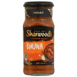Sharwoods Bhuna Cooking Sauce - Kochsoße, Bhuna Art