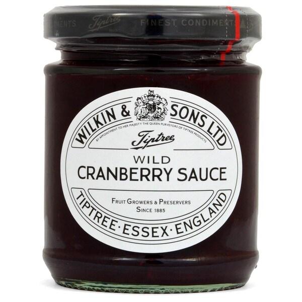 Wilkin & Sons Wild Cranberry Sauce 210g
